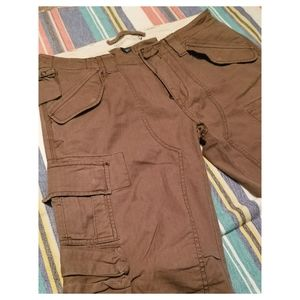 "Polo Ralph Lauren Military Pants- 34""x32"